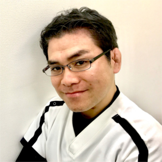 >篠沢 弘悦 先生